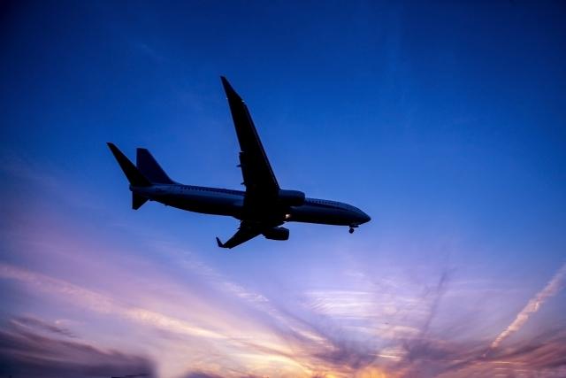 飛行機8時間以内で行ける海外