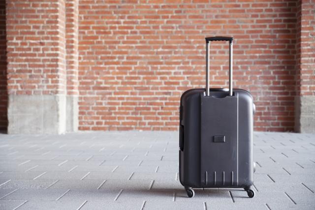 海外旅行のスーツケースの選び方