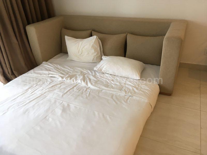 ベトナム・ダナン、ジ・オーシャン・リゾートのお部屋